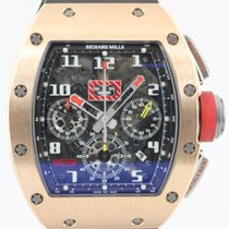 Richard Mille Felipe Massa Flyback Chronograph NEW RICHARD...