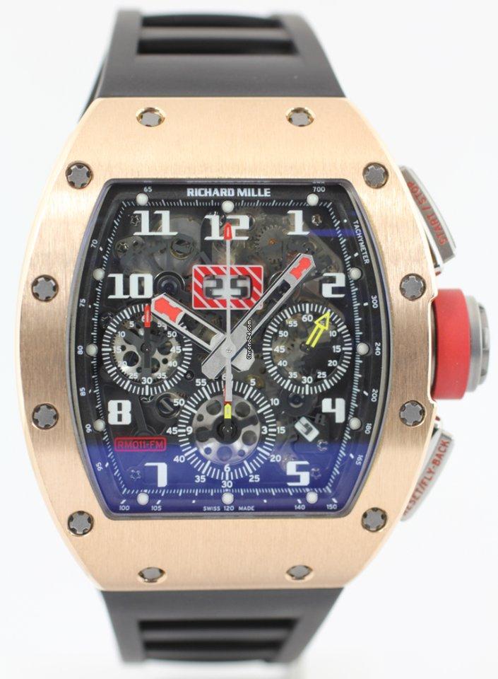 98b207f13db Comprar relógios Richard Mille