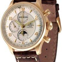 Zeno-Watch Basel 6273VKL-RG-F2 neu