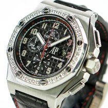 Audemars Piguet Royal Oak Offshore Shaquille O'Neal, Black D