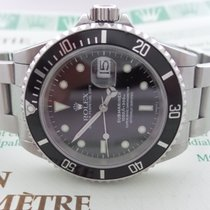 Rolex Submariner Ref.16610 Box&paper Never Polished
