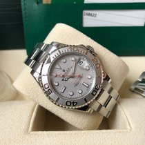 Rolex Yacht-Master 168622 35mm Box Papers 2015 TOP