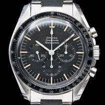 Omega 105.012-65 Vintage Speedmaster Professional SS / 1506...