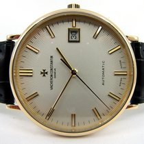 Vacheron Constantin Yellow gold 35mm Automatic 42002/000J-9021 pre-owned