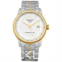 Tissot Luxury Automatic T086.407.22.261.00 nov