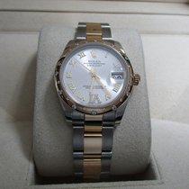 Rolex Lady-Datejust nuevo 2018 Automático Reloj con estuche y documentos originales 178343