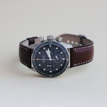 Blancpain Fifty Fathoms Bathyscaphe Acero 43mm Gris España, MADRID