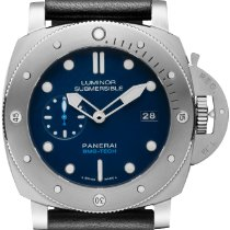 Panerai Luminor Submersible nové 47mm
