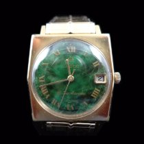 Zodiac 30.5mm Automatic pre-owned United States of America, Connecticut, Greenwich