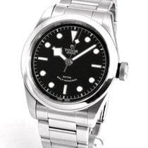 Tudor 79540 Steel 2019 Black Bay 41 41mm new