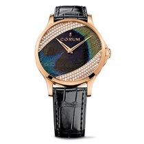 Corum Coin Watch 082.601.55/0001 PL91 - C082/02325 New Rose gold 39mm Automatic Australia, Melbourne