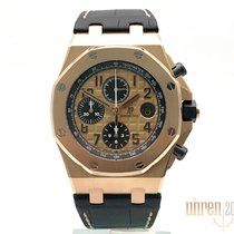 Audemars Piguet Roodgoud 42mm Automatisch 26470OR.OO.A002CR.01 tweedehands