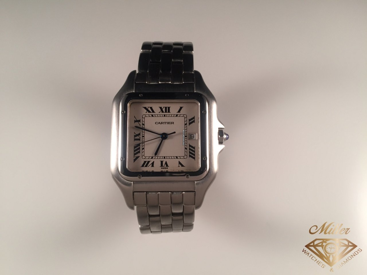 fcf18a464435 Cartier Panther