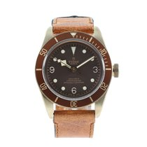 Tudor Bronze 43.5mm Automatic 79250Bm pre-owned