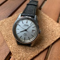 Seiko King 024316 1970 tweedehands