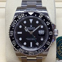 Rolex 116710LN Steel 2019 GMT-Master II 40mm new United Kingdom, Wilmslow