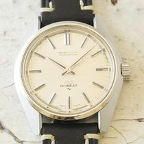 Seiko Steel 36mm Manual winding 45-7000 pre-owned