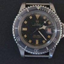 Tudor Submariner 7021/0 1970 pre-owned