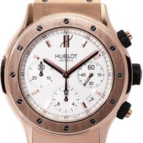 Hublot Super B Roségoud 43mm
