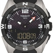 Tissot T-Touch Expert Solar T091.420.47.207.01 2019 nuevo