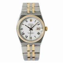 Rolex Datejust Oysterquartz 17013 1980