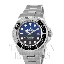 Rolex Sea-Dweller 126660 pre-owned