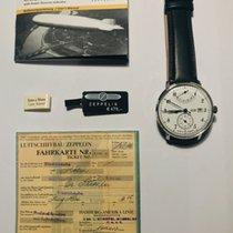 Zeppelin nov Automatika Vidljivo dno 40mm Zeljezo Pleksiglas
