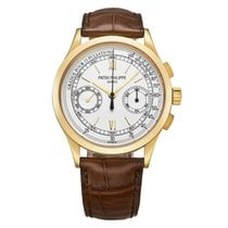 Patek Philippe Chronograph 5170J-001 2019 pre-owned