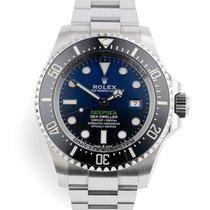 Rolex Sea-Dweller Deepsea 126660 2018
