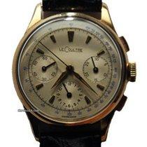 Jaeger-LeCoultre Chronograph Vintage