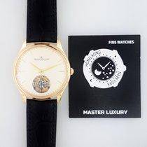 積家 (Jaeger-LeCoultre) Q1322410 Master Ultra Thin Tourbillon...