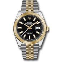 Rolex Datejust 126303 new