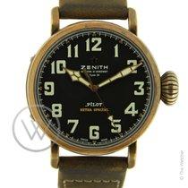 Zenith Pilot Type 20 Extra Special Bronze - Full Set