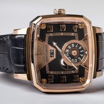 Hautlence Rose gold Automatic 43.5mm new