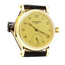 Patek Philippe 5029J-001 Limited Edition Minute Repeater Ca....