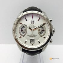 TAG Heuer Grand Carrera Calibre17, Chronograph, Year 2/2017