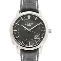 Glashütte Original Senator Panorama Date Automatic Men's Watch...