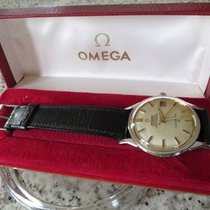 Omega Constellation 561 inox 1964