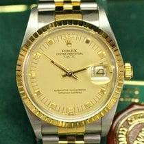 Rolex Oyster Perpetual Date UNWORN