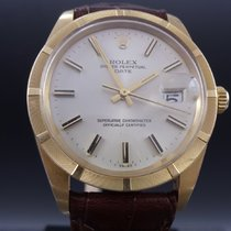 Rolex Date - 18ct. Gold - Ref. 1501
