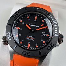 Glycine Combat Sub Aquarius Automatic 500M Diver ref: GL0040...