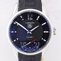TAG Heuer Carrera Calibre 1 Limited Edition Clou de Paris...