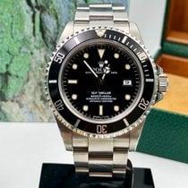 Rolex Sea-Dweller 16600 TRIZIO NEVER POLISHED