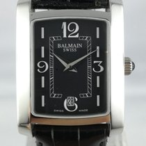 Balmain 30mm Quartz new Black
