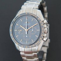Omega 311.30.42.30.03.001 Steel 2018 Speedmaster Professional Moonwatch 42mm new