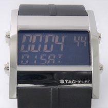 TAG Heuer Microtimer