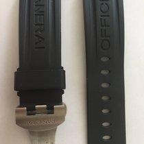 Panerai Black Panerai deployant clasp 24/22mm