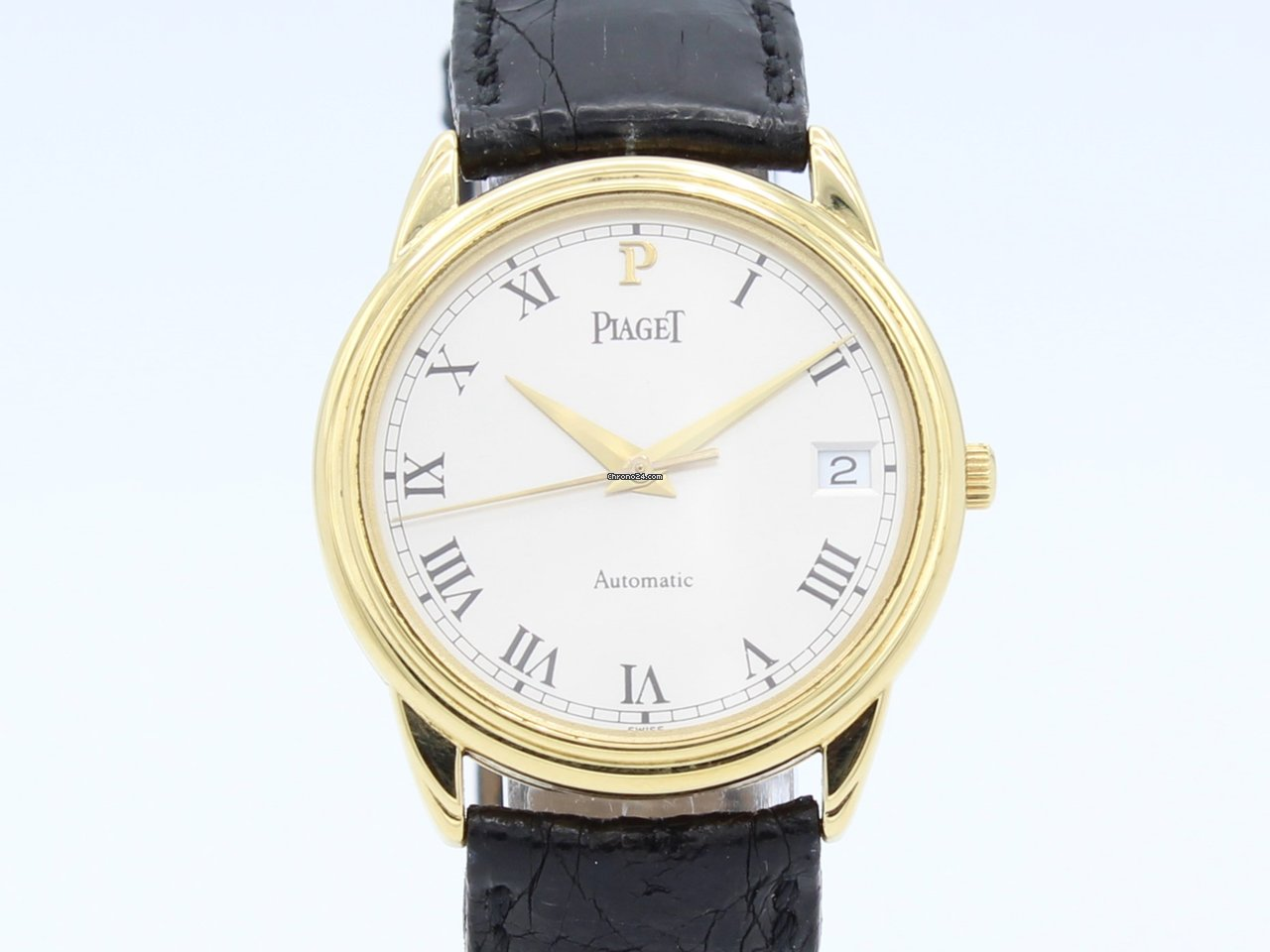 2083547a6d147 Piaget Gouverneur Automatic 18K Gold 15988 for  2