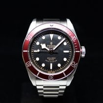 Tudor Heritage Black Bay Full Set 2012