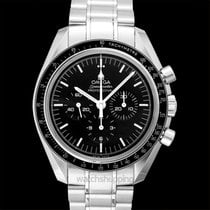 Omega Speedmaster Professional Moonwatch Steel 42mm Black United States of America, California, San Mateo